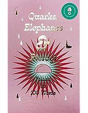 Quarks, Elephants & Pierogi: Poland in 100 Words- An Adam Mickiewicz Institute Book