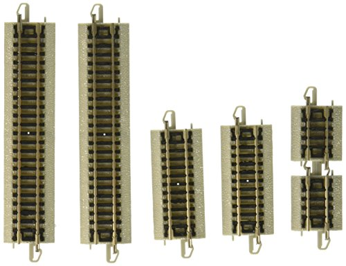 Bachmann Assortment Sections Straight Pieces product image