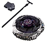 Diablo Nemesis X:D Metal 4D High Performance Generic Battling Top BB-122 with Launcher Ripcord