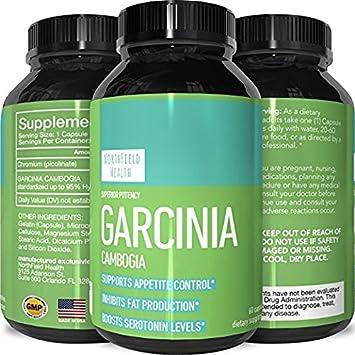 Garcinia cambogia california gold nutrition image 9