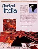 Ancient India- Ancient Civilizations Poster