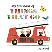 My First Book Of Things That