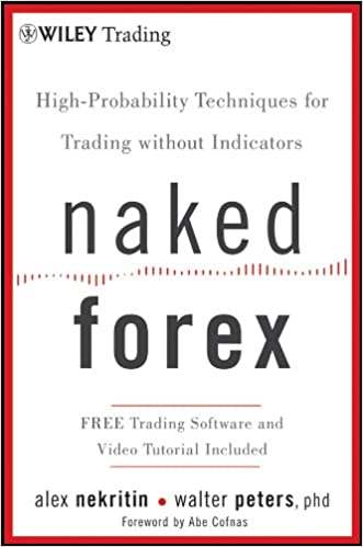 The best forex books