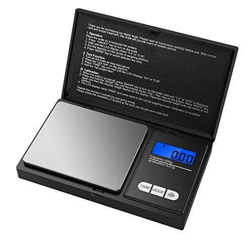0.01g Digital Pocket - 3