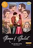 img - for Romeo and Juliet: Original Text: The Graphic Novel (British English) book / textbook / text book