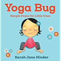 Yoga Bug: Simple Poses for Little Ones