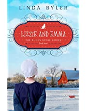 Lizzie and Emma: The Buggy Spoke Series, Book 2
