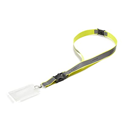a45fb00a820 Amazon.com  Neon Safety Lanyard  Office Products