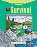 Survival, Susan Onion and Wendy Chang, 1557346046