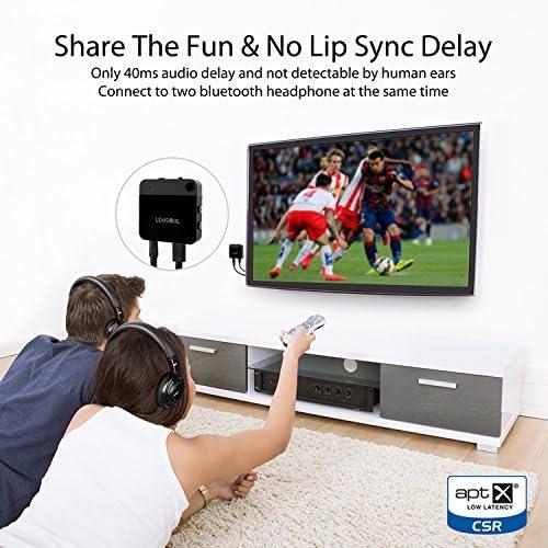 adaptador de audio ABS de 8 pines con micr/ófono para llamadas manos libres apto para Smart Fortwo 450 Duokon Adaptador de entrada auxiliar Bluetooth