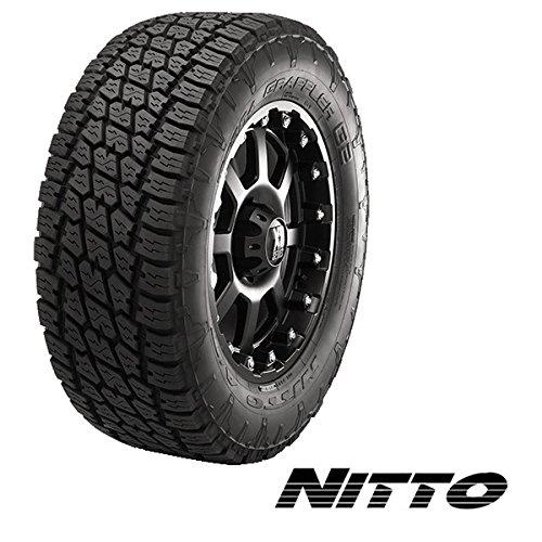 17 Inch All Terrain Tires - 4