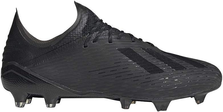 Adidas X 19.1 FG Crampons de Football pour Homme: