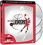 Nba: Ultimate Jordan [DVD] [Import]