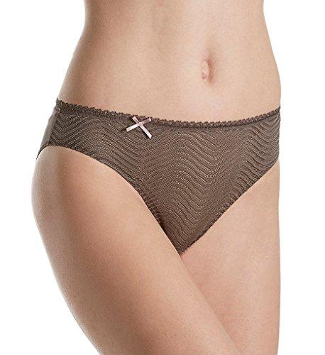 Empreinte Kaela Brief Panty (03108) XL/Muscade