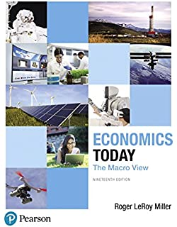 Economics today the macro view student value edition 17th economics today the macro view 19th edition pearson series in economics fandeluxe Image collections