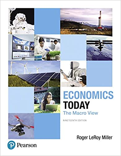Economics today the macro view 19th edition pearson series in economics today the macro view 19th edition pearson series in economics 19th edition fandeluxe Gallery
