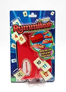 Travel Rummikub Game