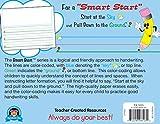 Teacher Created Resources Smart Start K-1 Story