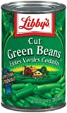 Libby's Cut Green Beans 14.5 Oz. (3 Pack)