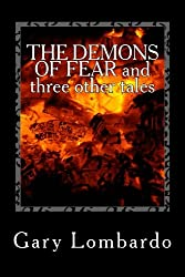 THE DEMONS OF FEAR and three other tales