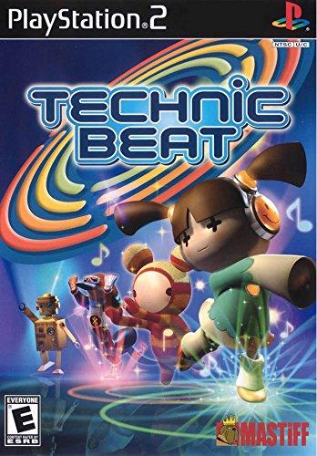 Technic Beat PlayStation 2