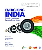 img - for Energizing India: Towards a Resilient and Equitable Energy System book / textbook / text book