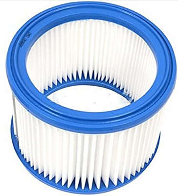 bartyspares® Filtro Hepa Lavable para aspiradoras Stihl Hoover SE ...