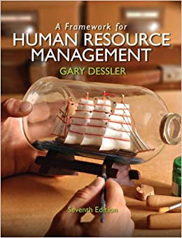 A Framework For Human Resource Management (7th Edition) Download Pdf