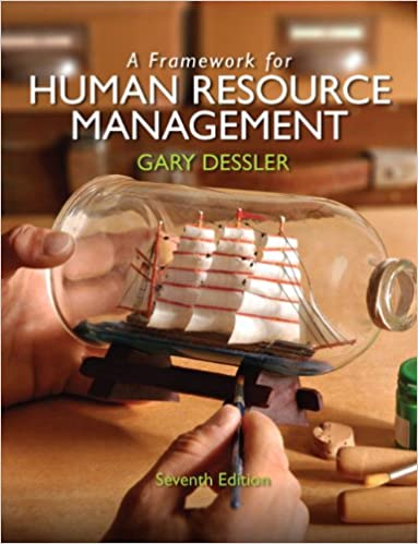 8th management dessler pdf human gary resource edition