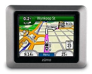 See All Buying Options Garmin Zumo  Inch Bluetooth Motorcycle Gps Navigator