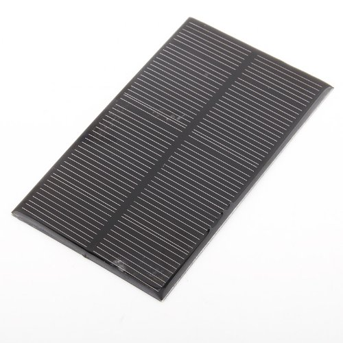 ColorMax 1.5w Solar Panel to Power Cell  - 1.5w Solar Panel Shopping Results