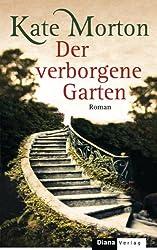 Der verborgene Garten: Roman (German Edition)