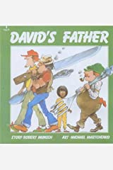 David's Father (Munsch for Kids) Paperback