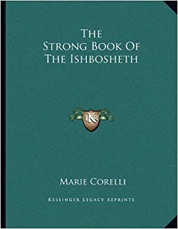 The Strong Book of the Ishbosheth