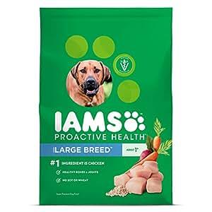 Iams Proactive Health Dog Food Large Breed  Lbs