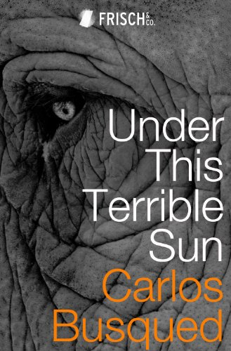 Image result for Carlos Busqued, Under This Terrible Sun,