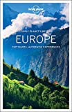 img - for Lonely Planet Best of Europe (Travel Guide) book / textbook / text book