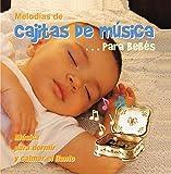 Melodias De Cajitas De Musica Para Bebes