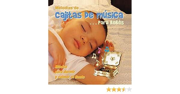 Lunacreciente - Melodias De Cajitas De Musica Para Bebes - Amazon.com Music