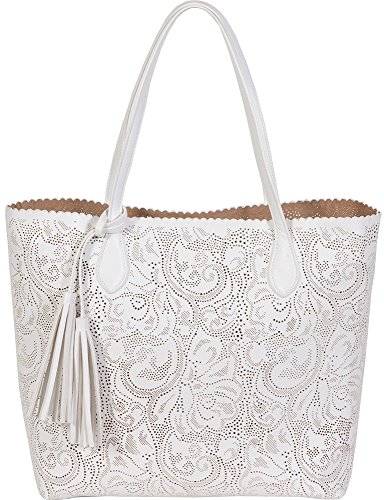 buco-handbags-lace-large-tote-white