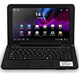 988 Android 4.2 Netbook with 9.0 Inch WVGA WM8880 Cortex A9 Dual Core 1.5GHz 4GB WIFI Camera