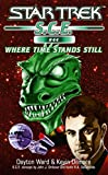 Star Trek: Where Time Stands Still (Star Trek: Starfleet Corps of Engineers Book 44)