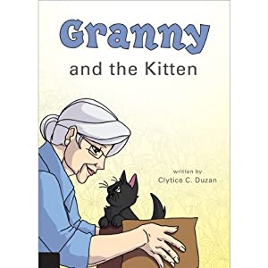 Granny and the Kitten Audiobook