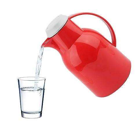 2L Botella termo de acero inoxidable, Botella de agua con ...