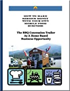 This book is designed as a basic introduction for anyone who is interested in making money with food sales. The Mobile food business represents a multi-billion dollar business opportunity. Easy access to food and drinks has become one of the corner s...