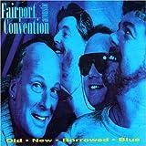 Old New Borrowed Blue by Talking Elephant (2007-05-01)