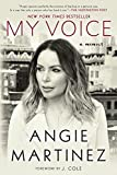 img - for My Voice: A Memoir book / textbook / text book
