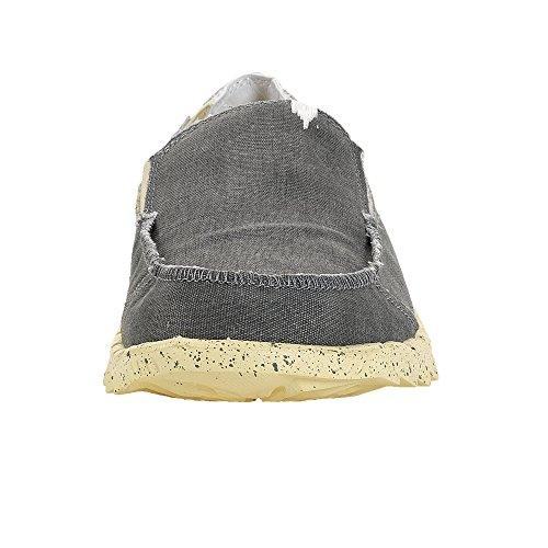 Mule Mec Eu46 Uk12 Chaussures Funk Farty Gris Feuillet Hommes Citron De 8dTqdpvw