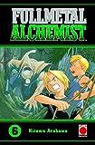 Fullmetal Alchemist, Bd. 6