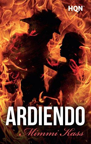 Ardiendo (HQÑ) (Spanish Edition)